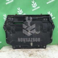Защита картера VW Golf 6 09-12