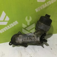 Кронштейн масляного фильтра Peugeot 307 01-08