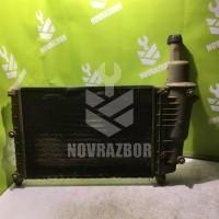 Радиатор основной Fiat Punto 1(176) 93-99