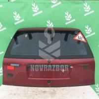 Дверь багажника со стеклом Fiat Punto 1(176) 93-99