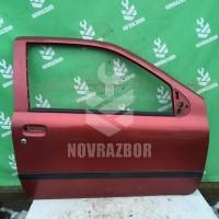Дверь передняя правая Fiat Punto 1(176) 93-99