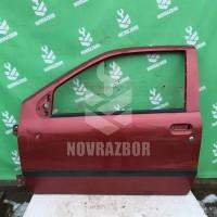 Дверь передняя левая Fiat Punto 1(176) 93-99