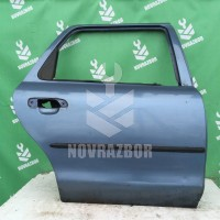 Дверь задняя правая Ford Mondeo 2 96-00