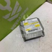 Блок управления AIR BAG Chevrolet Aveo T200 03-08