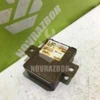 Блок электронный Chevrolet Aveo T200 03-08