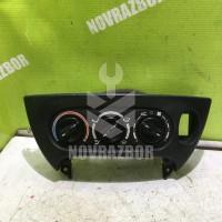 Блок управления печкой Renault Megane 96-99