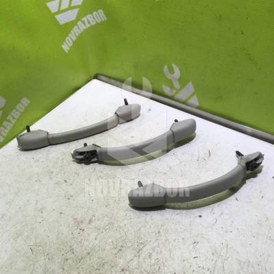 Ручка внутренняя потолочная Peugeot 206 98-12