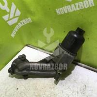 Корпус масляного фильтра Peugeot 206 98-12