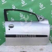 Дверь передняя правая Peugeot 206 98-12