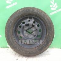 Диск запасного колеса докатка Chevrolet Aveo T200 03-08