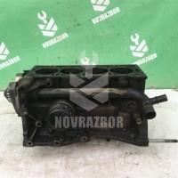 Блок двигателя Renault Megane 96-99