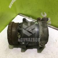 Компрессор кондиционера Chevrolet Aveo T200 03-08