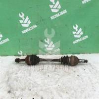 Полуось привод Chevrolet Aveo T200 03-08