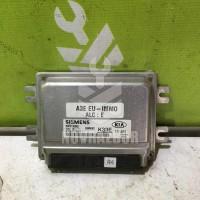 Блок управления двигателем Kia RIO 1 00-04