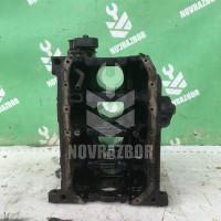 Блок двигателя VW Polo 94-99