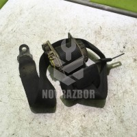 Ремень безопасности VW Passat  B3  88-93