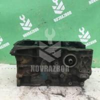 Блок двигателя Fiat Stilo  02-07