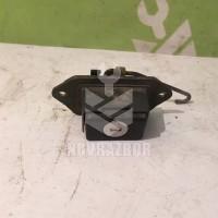 Кнопка открывания багажника Opel Vectra A 88-95