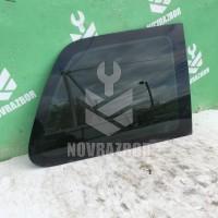 Стекло кузовное глухое правое Peugeot 307 01-08