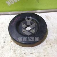 Шкив водяного насоса (помпы) Mitsubishi Galant 9  DJ DM  2003-2012