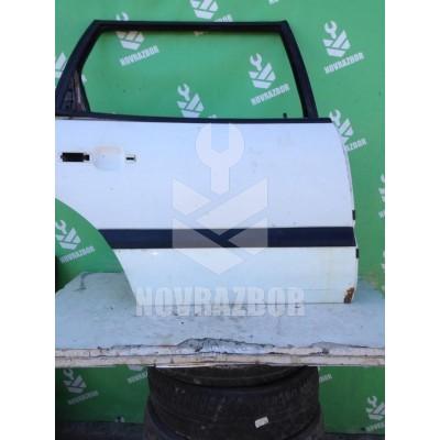 Дверь задняя правая VW Passat B4 94-96