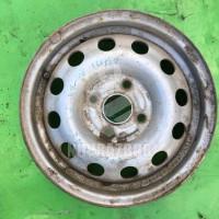 Диск колесный железо Audi 80  90  B3  86-91