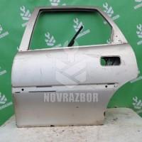 Дверь задняя левая Opel Vectra B 1999-2002
