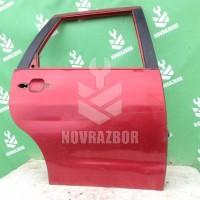 Дверь задняя правая Seat Cordoba 1996-1999