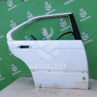 Дверь задняя правая BMW 3-серия E36 91-98