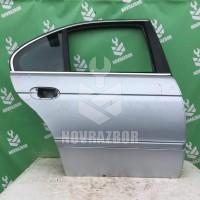 Дверь задняя правая BMW 5-серия E39 1995-2003